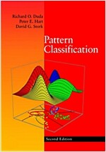 Pattern Classification (Hardcover, 2)