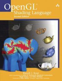 OpenGL shading language 2nd ed