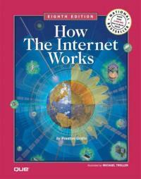 How the Internet works 8th ed