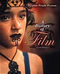 A History Of Film (Paperback, 6th)
