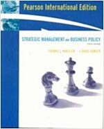 Strategic Management and Business Policy 10th Edition (Paperback, International Edition)
