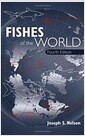 Fishes of the World (Hardcover, 4)