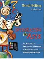 Integrating The Arts (Paperback)