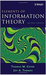 Elements of Information Theory (Hardcover, 2)
