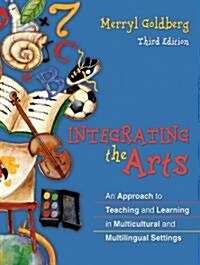 Integrating The Arts (Paperback)