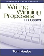 Writing Winning Proposals: PR Cases (Paperback)