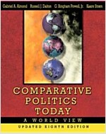 Comparative Politics Today : A World View (Paperback, Update ed)