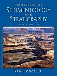 Principles of Sedimentology And Stratigraphy (Hardcover, 4th)