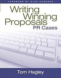 Writing Winning Proposals: PR Cases (Paperback)