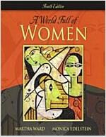 A World Full Of Women (Paperback, 4th)