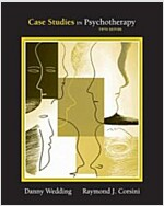 Case Studies in Psychotherapy (Paperback, 5th)