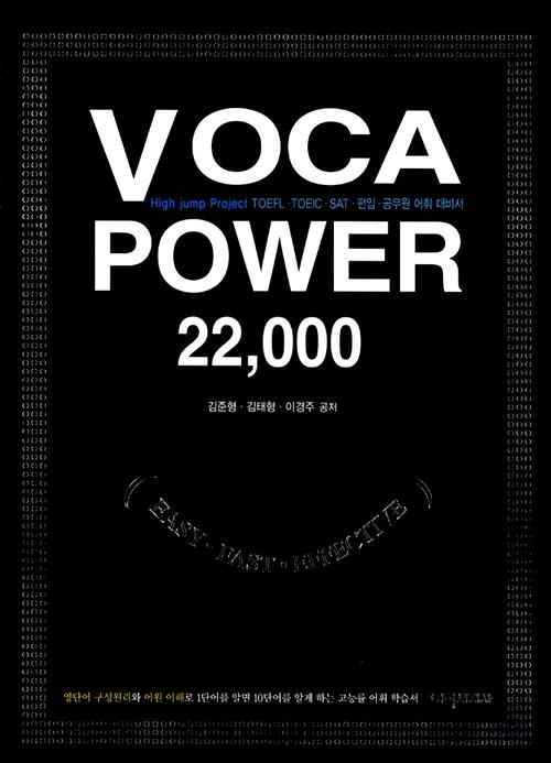 Voca Power 22,000