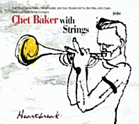Chet Baker with Strings - Heartbreak