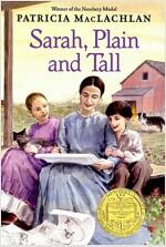 Sarah, Plain and Tall (Paperback)