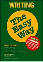 Writing the Easy Way (Paperback, 3rd, Subsequent)