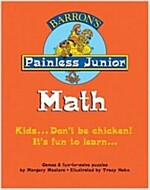 Painless Junior: Math (Paperback)