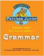 Painless Junior Grammar (Paperback)