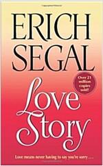 Love Story (Mass Market Paperback)