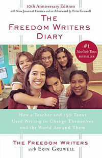 The Freedom Writers Diary (Paperback)