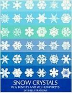 Snow Crystals (Paperback)