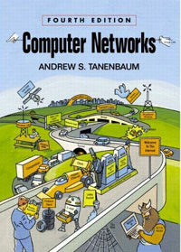Computer networks 4th ed., International ed