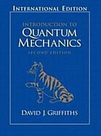 Introduction to Quantum Mechanics (2/e, Paperback)