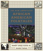 The Annotated African American Folktales (Hardcover)