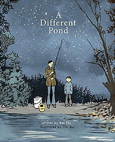 A Different Pond (Hardcover)