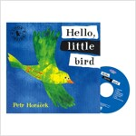 Pictory Set IT-17 / Hello, Little Bird (Paperback, Audio CD, Infant & Toddler)