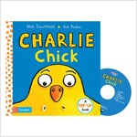 Pictory Set IT-04 / Charlie Chick (Paperback, Audio CD, Infant & Toddler)