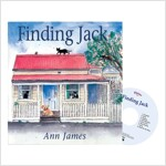 Pictory Set PS-26 / Finding Jack (Paperback, Audio CD, Pre-Step)