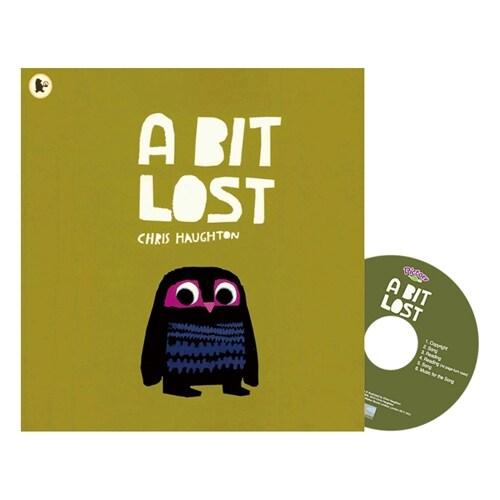 Pictory Set PS-21 / A Bit Lost (Paperback, Audio CD, Pre-Step)