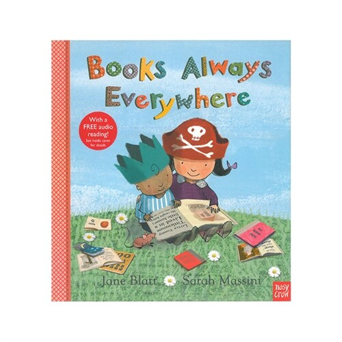 Pictory Set PS-61 / Books Always Everywhere (Paperback, QR 오디오음원, Pre-Step)