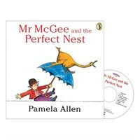 Pictory Set 1-16 / Mr. McGee and the Perfect Nest (Paperback, Audio CD, Step 1)