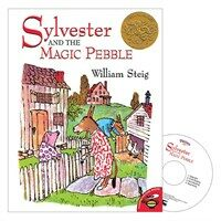 Pictory Set Step 3-19 : Sylvester and the Magic Pebble (Paperback + Audio CD, Step 3)