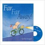 Pictory Set Step 1-41 : Far Far Away! (Paperback + Audio CD)