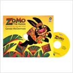 Pictory Set 3-18 / Zomo the Rabbit (Paperback, Audio CD, Step 3)
