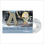 Pictory Set 1-32 / Knuffle Bunny Too (Paperback, Audio CD, Step 1)