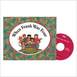 Pictory Set 2-12 / When Frank Was Four (Paperback, Audio CD, Step 2)