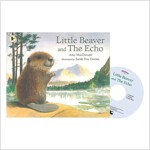Pictory Set 3-05 / Little Beaver and the Echo (Paperback, Audio CD, Step 3)