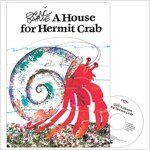 Pictory Set 3-15 / House for Hermit Crab (Paperback, Audio CD, Step 3)