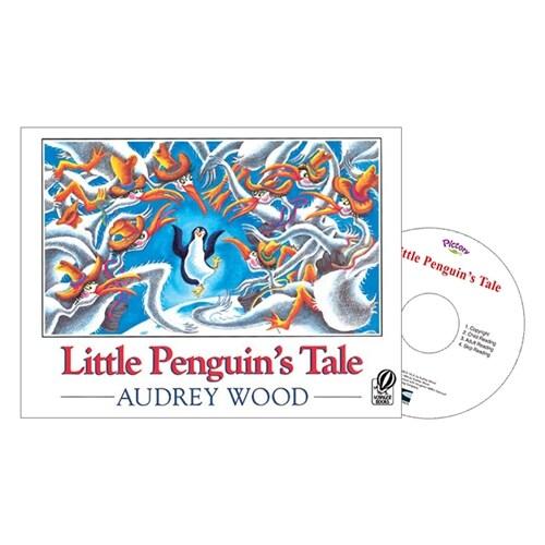 Pictory Set 2-18 / Little Penguins Tale (Paperback, Audio CD, Step 2)