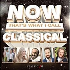 [수입] Now Thats What I Call Classical [Digipak][3CD]