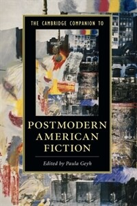 The Cambridge Companion to Postmodern American Fiction (Paperback)