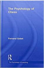 THE PSYCHOLOGY OF CHESS (Hardcover)