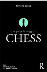 The Psychology of Chess (Paperback)