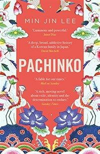 Pachinko : The New York Times Bestseller (Paperback)