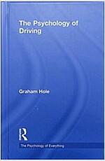 PSYCHOLOGY OF DRIVING (Hardcover)