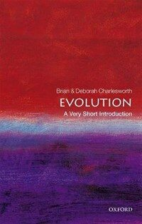 Evolution: A Very Short Introduction (Paperback)