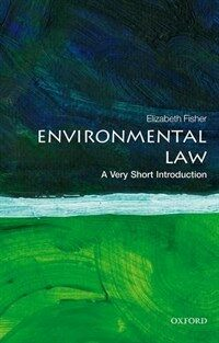 Environmental Law: A Very Short Introduction (Paperback)
